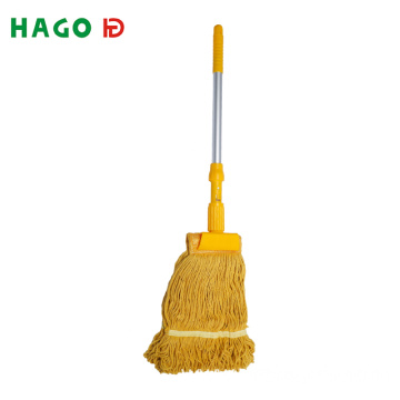 Home Daily Use Aluminum Stainless Steel Handle Mop